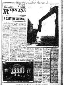 Słowo Ludu : organ Komitetu Wojewódzkiego Polskiej Zjednoczonej Partii Robotniczej, 1963, R.15, nr 250-151 (magazyn)