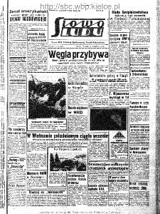 Słowo Ludu : organ Komitetu Wojewódzkiego Polskiej Zjednoczonej Partii Robotniczej, 1963, R.15, nr 253
