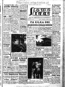 Słowo Ludu : organ Komitetu Wojewódzkiego Polskiej Zjednoczonej Partii Robotniczej, 1963, R.15, nr 255