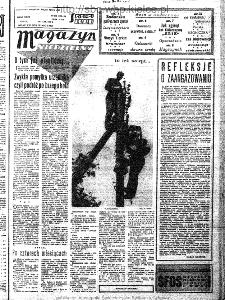 Słowo Ludu : organ Komitetu Wojewódzkiego Polskiej Zjednoczonej Partii Robotniczej, 1963, R.15, nr 257-258 (magazyn)