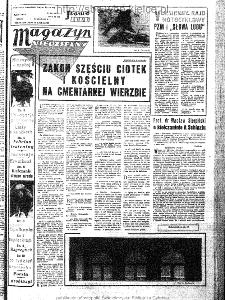 Słowo Ludu : organ Komitetu Wojewódzkiego Polskiej Zjednoczonej Partii Robotniczej, 1963, R.15, nr 264-265 (magazyn)