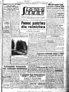 Słowo Ludu : organ Komitetu Wojewódzkiego Polskiej Zjednoczonej Partii Robotniczej, 1963, R.15, nr 266