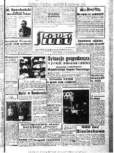 Słowo Ludu : organ Komitetu Wojewódzkiego Polskiej Zjednoczonej Partii Robotniczej, 1963, R.15, nr 281