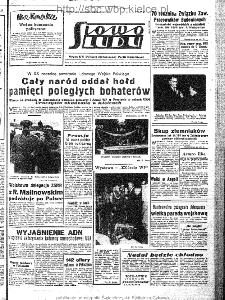 Słowo Ludu : organ Komitetu Wojewódzkiego Polskiej Zjednoczonej Partii Robotniczej, 1963, R.15, nr 287