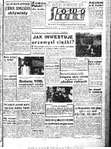 Słowo Ludu : organ Komitetu Wojewódzkiego Polskiej Zjednoczonej Partii Robotniczej, 1963, R.15, nr 288