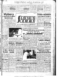 Słowo Ludu : organ Komitetu Wojewódzkiego Polskiej Zjednoczonej Partii Robotniczej, 1963, R.15, nr 294