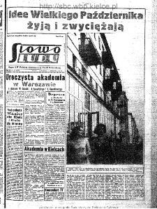 Słowo Ludu : organ Komitetu Wojewódzkiego Polskiej Zjednoczonej Partii Robotniczej, 1963, R.15, nr 311