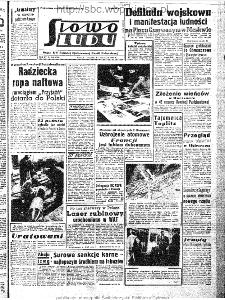 Słowo Ludu : organ Komitetu Wojewódzkiego Polskiej Zjednoczonej Partii Robotniczej, 1963, R.15, nr 312