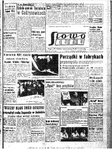 Słowo Ludu : organ Komitetu Wojewódzkiego Polskiej Zjednoczonej Partii Robotniczej, 1963, R.15, nr 316