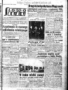 Słowo Ludu : organ Komitetu Wojewódzkiego Polskiej Zjednoczonej Partii Robotniczej, 1963, R.15, nr 324