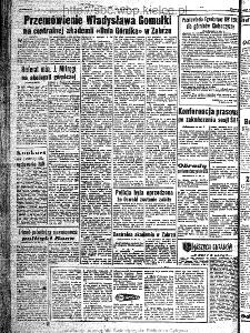 Słowo Ludu : organ Komitetu Wojewódzkiego Polskiej Zjednoczonej Partii Robotniczej, 1963, R.15, nr 338
