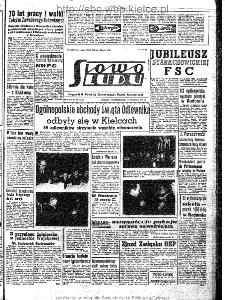 Słowo Ludu : organ Komitetu Wojewódzkiego Polskiej Zjednoczonej Partii Robotniczej, 1963, R.15, nr 350