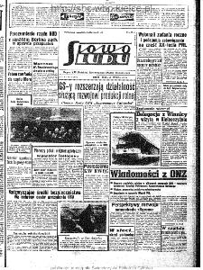 Słowo Ludu : organ Komitetu Wojewódzkiego Polskiej Zjednoczonej Partii Robotniczej, 1963, R.15, nr 352