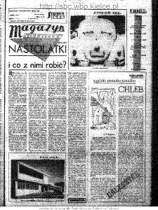Słowo Ludu : organ Komitetu Wojewódzkiego Polskiej Zjednoczonej Partii Robotniczej, 1964, R.16, nr 81-82 (magazyn)