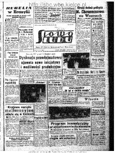 Słowo Ludu : organ Komitetu Wojewódzkiego Polskiej Zjednoczonej Partii Robotniczej, 1964, R.16, nr 93