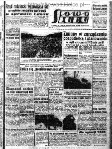 Słowo Ludu : organ Komitetu Wojewódzkiego Polskiej Zjednoczonej Partii Robotniczej, 1964, R.16, nr 210