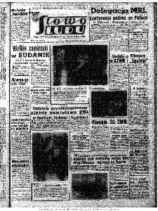 Słowo Ludu : organ Komitetu Wojewódzkiego Polskiej Zjednoczonej Partii Robotniczej, 1964, R.16, nr 301