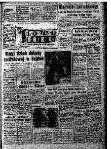 Słowo Ludu : organ Komitetu Wojewódzkiego Polskiej Zjednoczonej Partii Robotniczej, 1964, R.16, nr 344