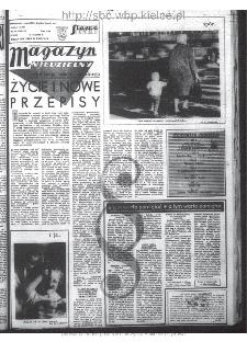 Słowo Ludu : organ Komitetu Wojewódzkiego Polskiej Zjednoczonej Partii Robotniczej, 1965, R.17, nr 23-24 (magazyn)