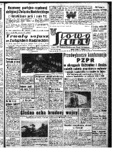 Słowo Ludu : organ Komitetu Wojewódzkiego Polskiej Zjednoczonej Partii Robotniczej, 1965, R.17, nr 97