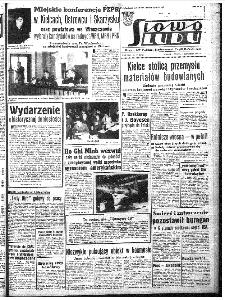 Słowo Ludu : organ Komitetu Wojewódzkiego Polskiej Zjednoczonej Partii Robotniczej, 1965, R.17, nr 104