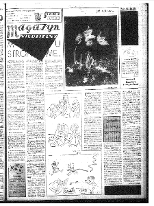 Słowo Ludu : organ Komitetu Wojewódzkiego Polskiej Zjednoczonej Partii Robotniczej, 1965, R.17, nr 107-108 (magazyn)