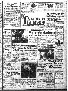 Słowo Ludu : organ Komitetu Wojewódzkiego Polskiej Zjednoczonej Partii Robotniczej, 1965, R.17, nr 111