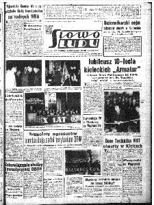Słowo Ludu : organ Komitetu Wojewódzkiego Polskiej Zjednoczonej Partii Robotniczej, 1965, R.17, nr 116