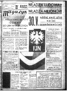 Słowo Ludu : organ Komitetu Wojewódzkiego Polskiej Zjednoczonej Partii Robotniczej, 1965, R.17, nr 149-150 (magazyn)
