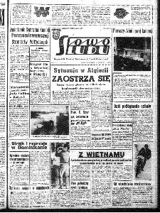Słowo Ludu : organ Komitetu Wojewódzkiego Polskiej Zjednoczonej Partii Robotniczej, 1965, R.17, nr 175
