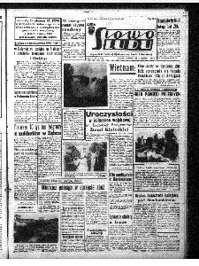 Słowo Ludu : organ Komitetu Wojewódzkiego Polskiej Zjednoczonej Partii Robotniczej, 1965, R.17, nr 214