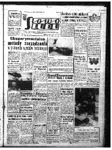 Słowo Ludu : organ Komitetu Wojewódzkiego Polskiej Zjednoczonej Partii Robotniczej, 1965, R.17, nr 215