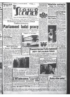 Słowo Ludu : organ Komitetu Wojewódzkiego Polskiej Zjednoczonej Partii Robotniczej, 1965, R.17, nr 281