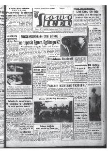Słowo Ludu : organ Komitetu Wojewódzkiego Polskiej Zjednoczonej Partii Robotniczej, 1965, R.17, nr 301