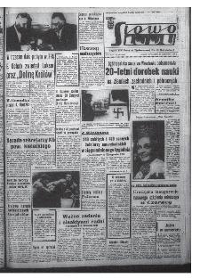 Słowo Ludu : organ Komitetu Wojewódzkiego Polskiej Zjednoczonej Partii Robotniczej, 1965, R.17, nr 329