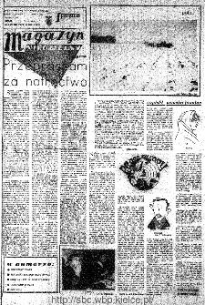 Słowo Ludu : organ Komitetu Wojewódzkiego Polskiej Zjednoczonej Partii Robotniczej, 1966, R.18, nr 8-9 (magazyn)
