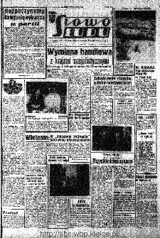 Słowo Ludu : organ Komitetu Wojewódzkiego Polskiej Zjednoczonej Partii Robotniczej, 1966, R.18, nr 11