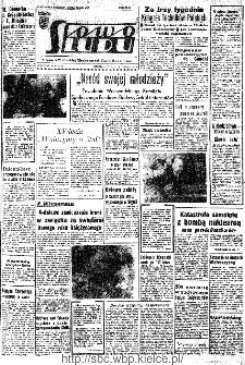 Słowo Ludu : organ Komitetu Wojewódzkiego Polskiej Zjednoczonej Partii Robotniczej, 1966, R.18, nr 21