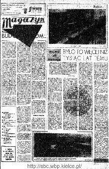 Słowo Ludu : organ Komitetu Wojewódzkiego Polskiej Zjednoczonej Partii Robotniczej, 1966, R.18, nr 22 (magazyn)