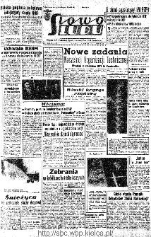 Słowo Ludu : organ Komitetu Wojewódzkiego Polskiej Zjednoczonej Partii Robotniczej, 1966, R.18, nr 41