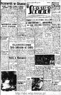 Słowo Ludu : organ Komitetu Wojewódzkiego Polskiej Zjednoczonej Partii Robotniczej, 1966, R.18, nr 56