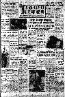 Słowo Ludu : organ Komitetu Wojewódzkiego Polskiej Zjednoczonej Partii Robotniczej, 1966, R.18, nr 62