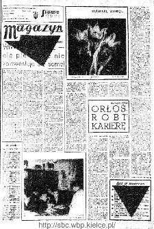 Słowo Ludu : organ Komitetu Wojewódzkiego Polskiej Zjednoczonej Partii Robotniczej, 1966, R.18, nr 64 (magazyn)
