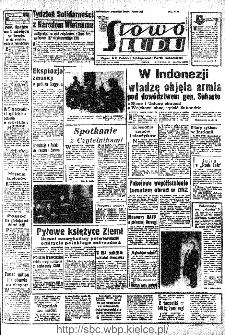 Słowo Ludu : organ Komitetu Wojewódzkiego Polskiej Zjednoczonej Partii Robotniczej, 1966, R.18, nr 72