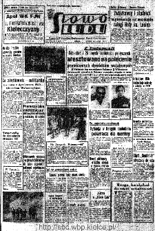 Słowo Ludu : organ Komitetu Wojewódzkiego Polskiej Zjednoczonej Partii Robotniczej, 1966, R.18, nr 74