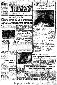 Słowo Ludu : organ Komitetu Wojewódzkiego Polskiej Zjednoczonej Partii Robotniczej, 1966, R.18, nr 82