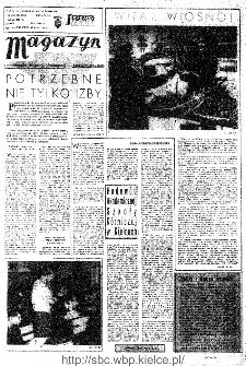 Słowo Ludu : organ Komitetu Wojewódzkiego Polskiej Zjednoczonej Partii Robotniczej, 1966, R.18, nr 85 (magazyn)