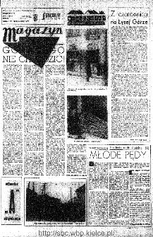 Słowo Ludu : organ Komitetu Wojewódzkiego Polskiej Zjednoczonej Partii Robotniczej, 1966, R.18, nr 106