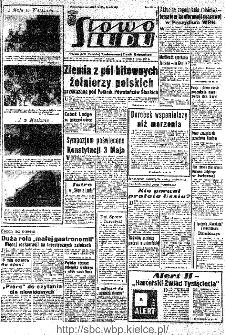 Słowo Ludu : organ Komitetu Wojewódzkiego Polskiej Zjednoczonej Partii Robotniczej, 1966, R.18, nr 123