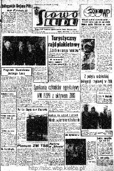 Słowo Ludu : organ Komitetu Wojewódzkiego Polskiej Zjednoczonej Partii Robotniczej, 1966, R.18, nr 132